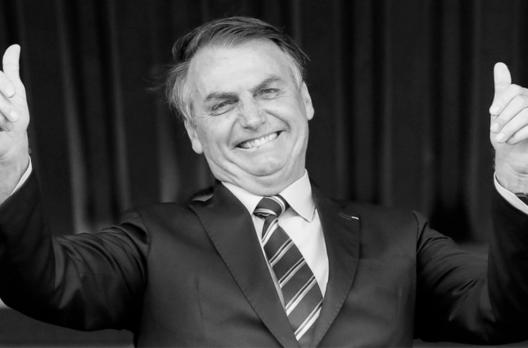 Bolsonaro atinge 53% de rejeição
