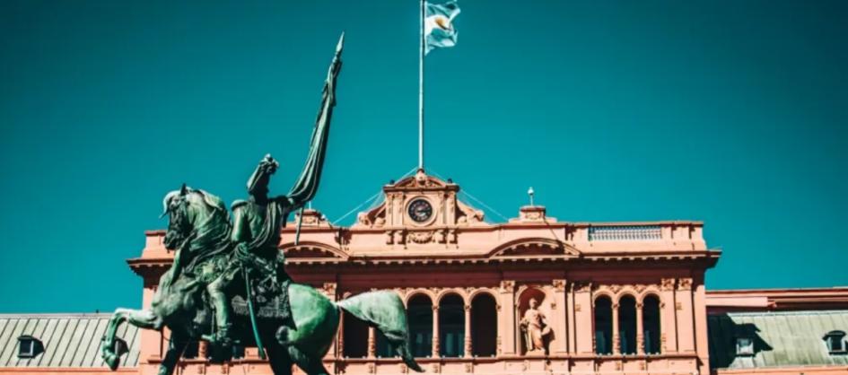 Argentina anuncia abertura de fronteiras para brasileiros