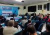 Divinéia recebe vereadores e prefeito para debater problemas da comunidade