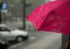 Próximo trimestre terá chuva abaixo e temperatura acima da média em SC
