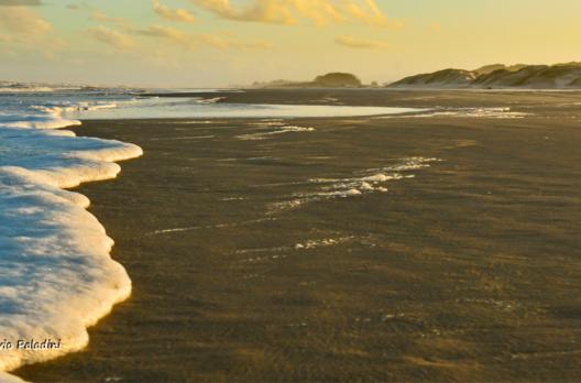 O Mar acalma a alma