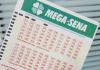 Mega-Sena pode pagar R$ 35 milhões no sorteio desta quarta-feira