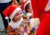 Dada a largada para o 6º Natal Solidário Amigos do Dado