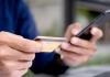 Após campanha de prevenção, estelionato tem queda de 28% na média móvel