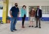 Governo de Maracajá investe em melhorias no Centro de Educação Infantil