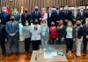 Câmara concede moção de reconhecimento para Ong Amor Exigente