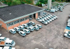 Epagri realiza leilão de veículos e equipamentos em novembro