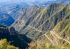 Serra do Rio do Rastro terá tráfego liberado no feriadão