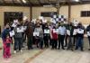 Famílias de Maracajá recebem escrituras de imóveis do Programa Lar Legal