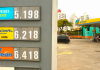 Gasolina ultrapassa R$ 6 o litro no centro de Criciúma