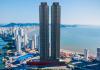 Em Balneário Camboriú, maior prédio da América Latina tem elevador mais rápido do país