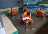 Quase 9 mil internos do sistema prisional e socioeducativo fazem provas do Encceja