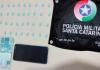 Homem contratado para fazer transporte de comprimidos de ecstasy é preso pela PM