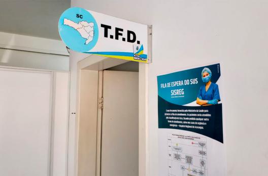 Arroio do Silva: Para organizar mutirão de exames, setor de TFD não terá atendimento ao...