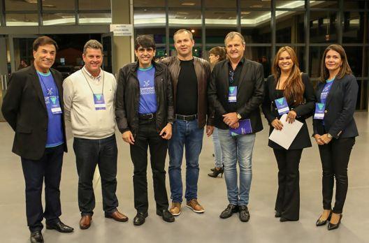 1ª Conferência de Economia Cooperativista da Credisulca
