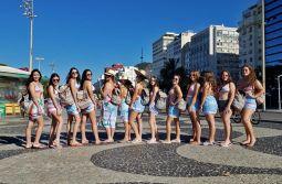 Momentos Debutantes 2019 no Rio de Janeiro