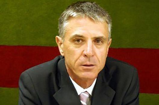 Abraão presidente do PP