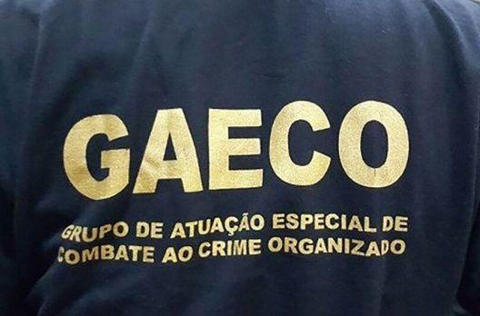 Deu GAECO na DTT