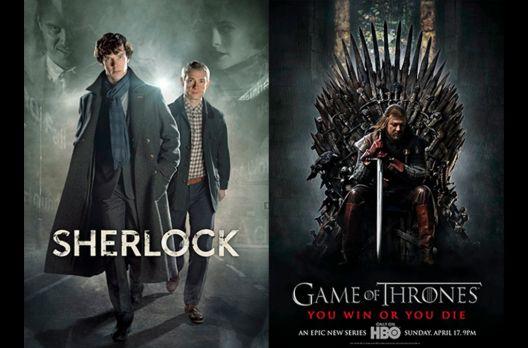 As 11 melhores e maiores séries de todos os tempos