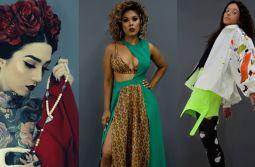 I'Fashion 2019: desfile do IFSC busca inspiração nos artistas locais para discutir o f...