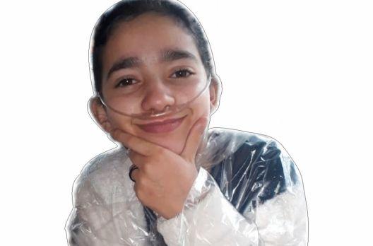 Drama: araranguaense de apenas 13 anos luta para sobreviver