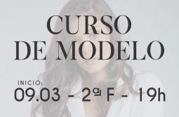 Quer ser modelo profissional?