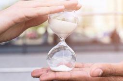 Por que nunca temos tempo?
