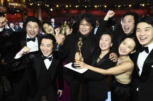 Pouca representatividade e um marco histórico no Oscar 2020