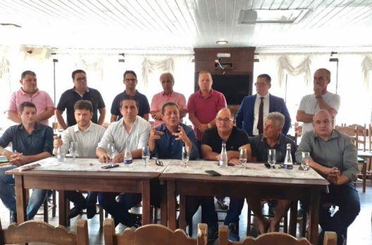 Partido do governador terá candidato a prefeito em Criciúma