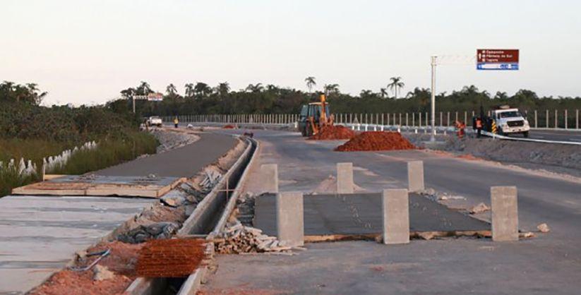 Governo do Estado determina medidas para retomada das obras públicas e de conservação rodoviária