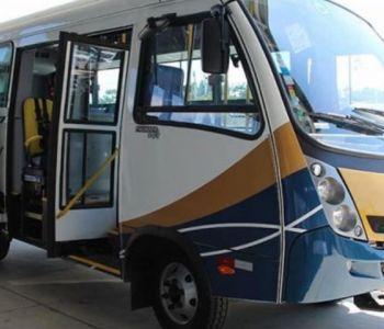 APAE de Araranguá ganhará microônibus adaptado
