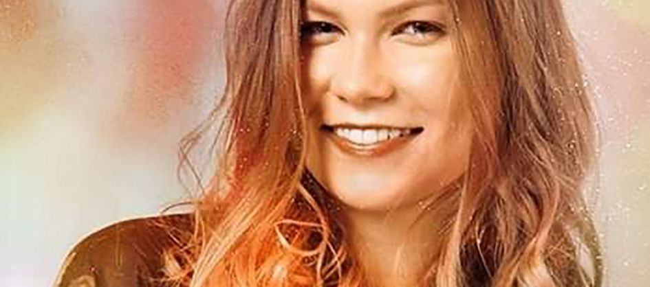 Conheça Vicka a cantora que está fazendo o maior sucesso ...