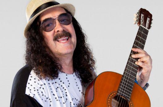 Perdemos Moraes Moreira um dos mais ricos nomes da nossa música popular brasileira