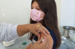 Em Maracajá 941 pessoas foram vacinadas contra a gripe influenza