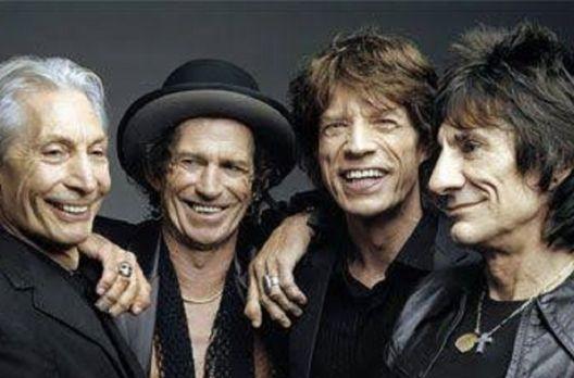 Rolling Stones lança música inédita  em meio a pandemia