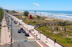 Balneário Gaivota registra mais três casos de COVID-19