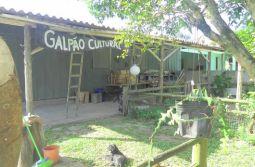 Galpão Cultural completa 20 anos de história