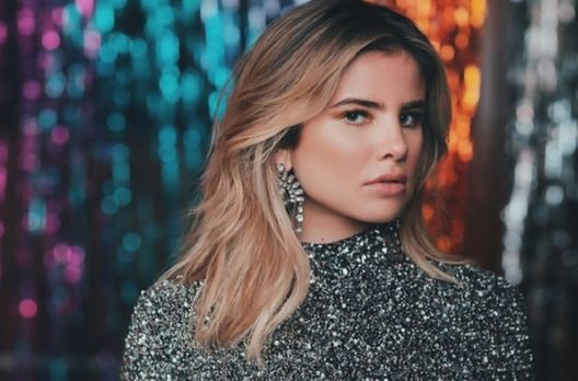 Giulia Be cantora de 'Menina Solta' é uma promessa do pop Brasileiro