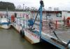 Projeto para substituir a balsa em Araranguá está pronto