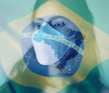 Brasil assume a liderança do ranking de mortes diárias por covid-19