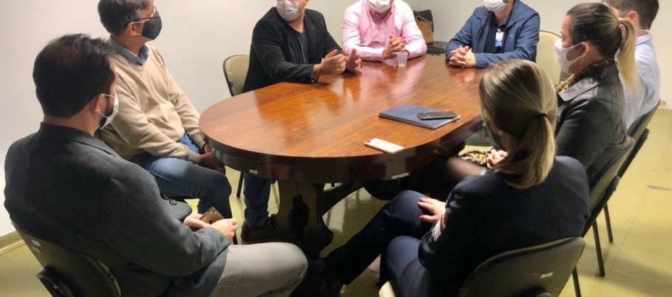 HRA inicia consultoria com especialista em UTI Neonatal para modernizar e expandir atendimentos