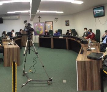 Câmara de Sombrio aprova transferência de recursos ao Lar do Idoso
