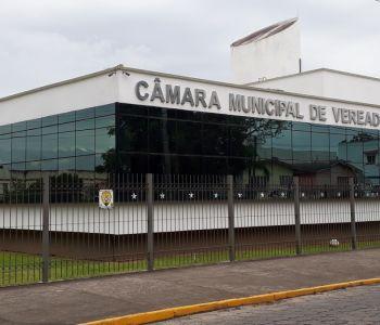 Vereadores aprovam contribuições de melhorias para pacote de pavimentações de quase 20  ruas