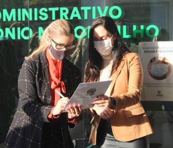 Laboratório de Tecnologias Digitais em Saúde da Unesc recebe recursos para sair do papel