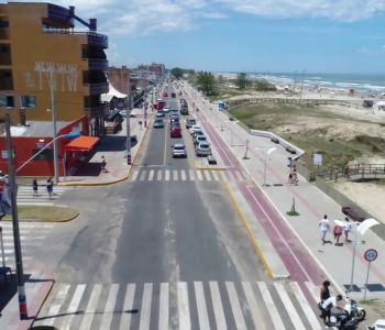 Mais uma morte pelo Novo Coronavírus é registrada em Balneário Gaivota