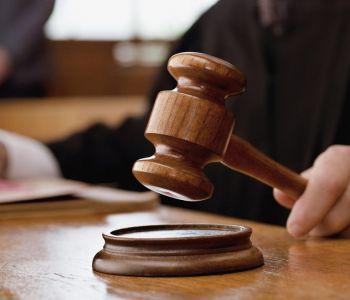 TJ decide: advogados investigados no escândalo dos respiradores usarão tornozeleiras