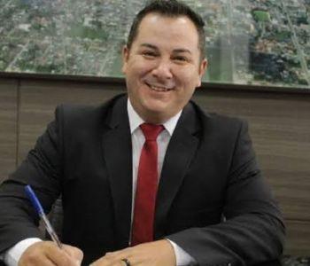Jair Anastácio quer informações sobre R$ 475 mil destinados para a cultura