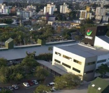Unesc figura entre as melhores Universidades da América Latina