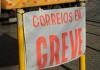 Correios podem entrar em greve em agosto após corte de benefícios