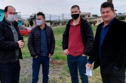 Anísio conquista melhorias para a Rodovia Governador Jorge Lacerda
